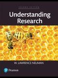 Understanding Research, Books a la Carte