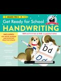 Get Ready for School: Handwriting
