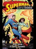 Superman: The City of Tomorrow Vol. 2