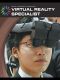 Virtual Reality Specialist