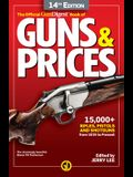 The Official Gun Digest Book of Guns & Prices, 14th Edition