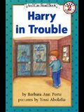 Harry in Trouble (I Can Read Book)