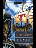 The Odyssey: The Story of Odysseus