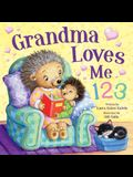 Grandma Loves Me 123