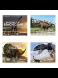 Dinosaur Discovery Timelines