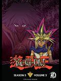 Yu-Gi-Oh Classic: Season 5, Volume 3