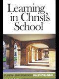 Learning in Christ's School