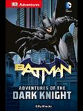 DK Adventures: DC Comics: Batman: Adventures of the Dark Knight