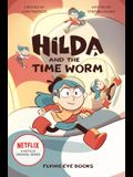 Hilda and the Time Worm: Hilda Netflix Tie-In 4