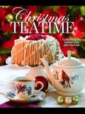 Christmas Teatime: Celebrating the Holiday with Afternoon Tea