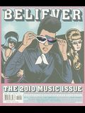 The Believer, Issue 73