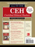 CEH Certified Ethical Hacker Bundle