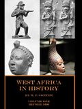 West Africa in History