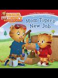 Mom Tiger's New Job
