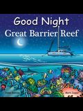 Good Night Great Barrier Reef