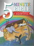 5-Minute Bible Stories