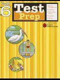 Test Prep, Grade 6
