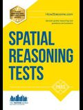 Spatial Reasoning Tests - The ULTIMATE guide to passing spatial reasoning tests (Testing Series)