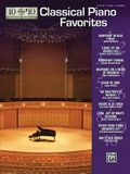10 for 10 Sheet Music Classical Piano Favorites: Piano Solos