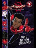 Spider-Man: Into the Spider-Verse: Meet the New Spider-Man