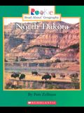 North Dakota (Rookie Read-About Geography)
