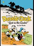 Walt Disney's Donald Duck: lost in the Andes (the Complete Carl Barks Disney Library Vol. 7)