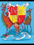 The Prince and the Pee