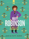 Mary Robinson: A Voice for Fairness