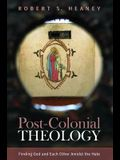 Post-Colonial Theology