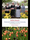 Pella Dutch: Portrait of a Language in an Iowa Community