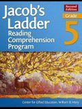 Jacob's Ladder Reading Comprehension Program: Grade 5 (2nd Ed.)