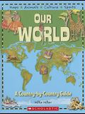 Country-by-country Guide (Our World)