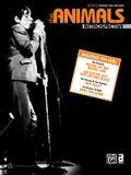 The Animals -- Retrospective Guitar TAB Songbook (Guitar Songbook)