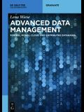 Advanced Data Management: For Sql, Nosql, Cloud and Distributed Databases