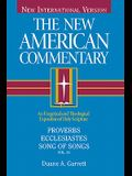 Proverbs, Ecclesiastes, Song of Songs, Volume 14: An Exegetical and Theological Exposition of Holy Scripture