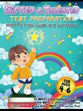 Gifted and Talented Test Preparation: NNAT(R)2 Prep Guide and Workbook