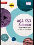 Aqa Ks3 Science - Aqa Ks3 Science Student Book Part 1
