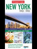Insight Guides: New York City Step by Step