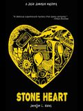 Stone Heart: a Josie Jameson mystery