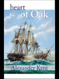 Heart of Oak: The Bolitho Novels #27