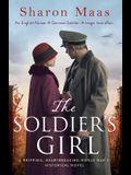 The Soldier's Girl: A gripping, heart-breaking World War 2 historical novel