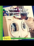 Stand Up for Responsibility
