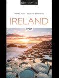 DK Eyewitness Ireland: 2020