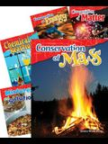 Physical Science Grade 5: 5-Book Set