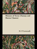 Monster of Terror (Fantasy and Horror Classics)