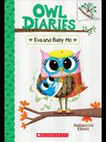 Eva and Baby Mo: A Branches Book (Owl Diaries #10), 10