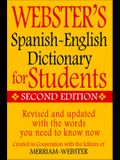 Webster's Spanish-English Dictionary Forstudents