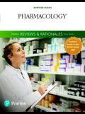 Pearson Reviews & Rationales: Pharmacology with nursing Reviews & Rationales