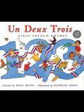 Un Deux Trois (Dual Language French/English) [With CD]