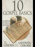 10 Gospel Basics